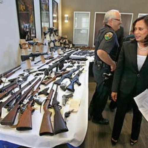 California's Gun-Grabbing Einsatzgruppen