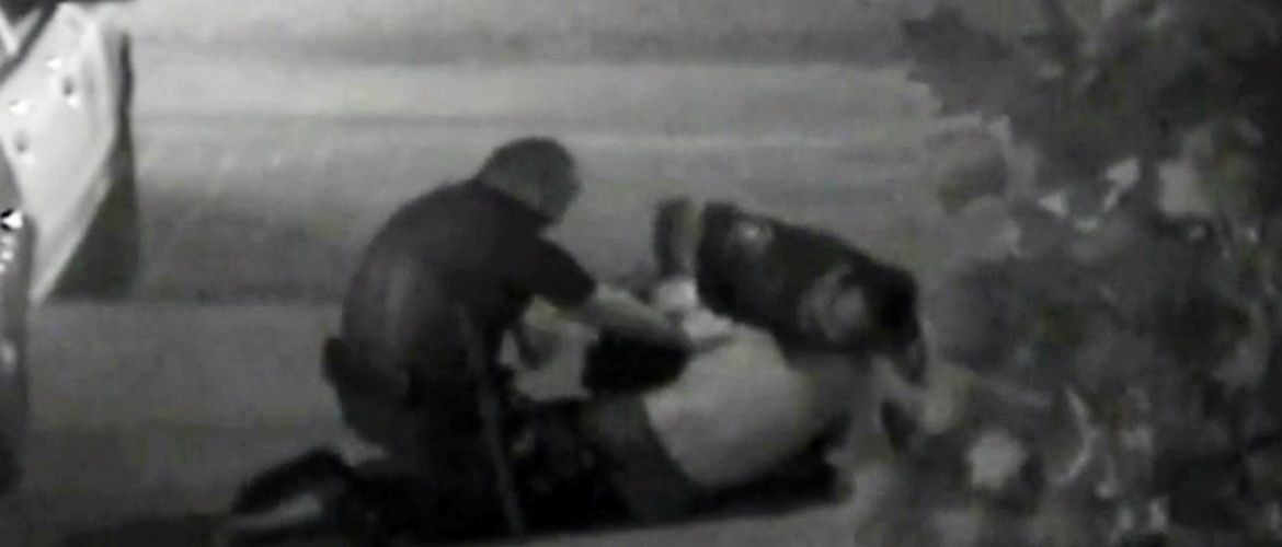 Two California Cops Charged In Death Of Homeless Man After Violent Arrest