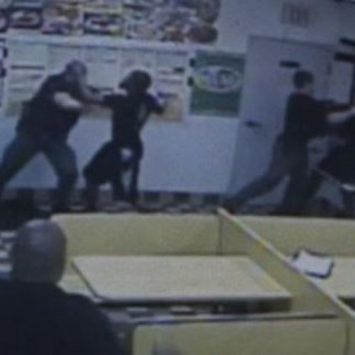 VIDEO: Men Defend Themselves Against Aggressive Cops, Charges Dropped