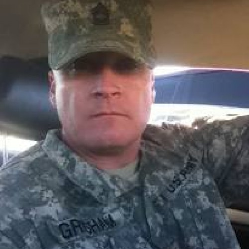 "Master Sergeant Arrested for Disobeying Unconstitutional Orders, Found ""Guilty"""