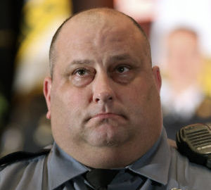 fat cop