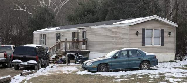 The location of Krystal's death. Photo Source: Chillicothe Gazette