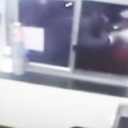 Crazed Cop Pulls Gun on Teenager for Taking Too Long at McDonald's