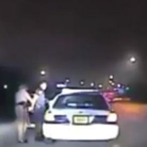 Trooper Harassed After Pulling Over Speeding Cop, Now Suing Over 100 Cops