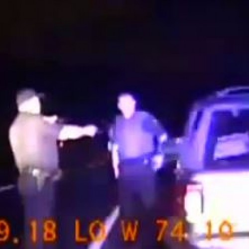 Cops Beat an Innocent Man, Tried to Lock Him Away for 5 Years — Until Chilling Dashcam Footage Saved Him