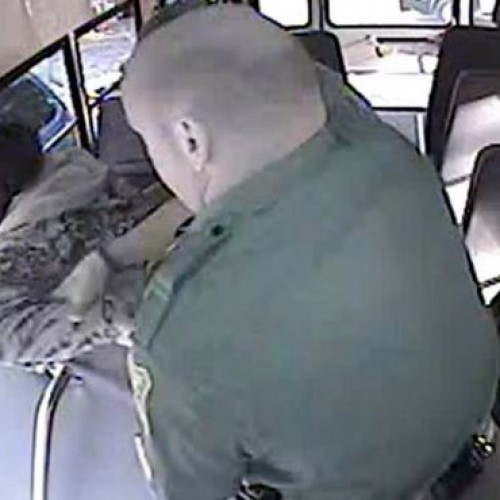 Two Police Officers Brutally Break Disabled Child's Arm on Schoolbus