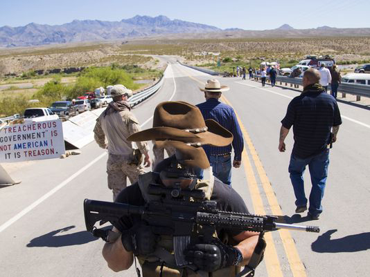 Bundy Ranch 1