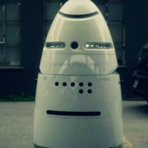 "Police ""Bots"" Will be Deployed in Cities for ""Behavioral Analysis"" on Citizens (VIDEO)"