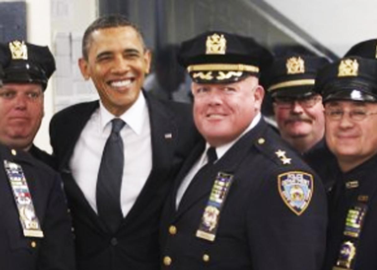 obama advises police