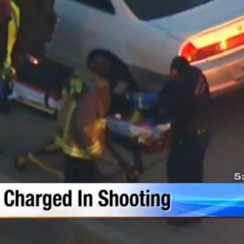 Road Rage Deputy Goes Nuts, Pulls Out His Gun and Shoots Innocent Woman in the Head While Driving | Report