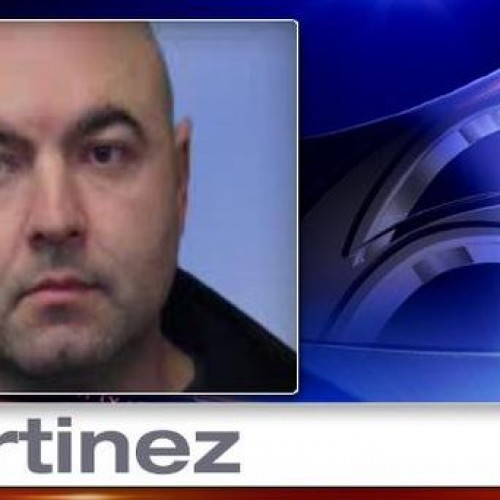 Cop Charged With Endangerment and Strangulation of Woman and Her 10-Month-Old Baby