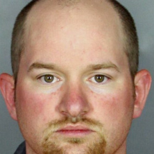 Cop Charged For Indecency With a Child, Repeatedly Fondling Little Girl's Breasts
