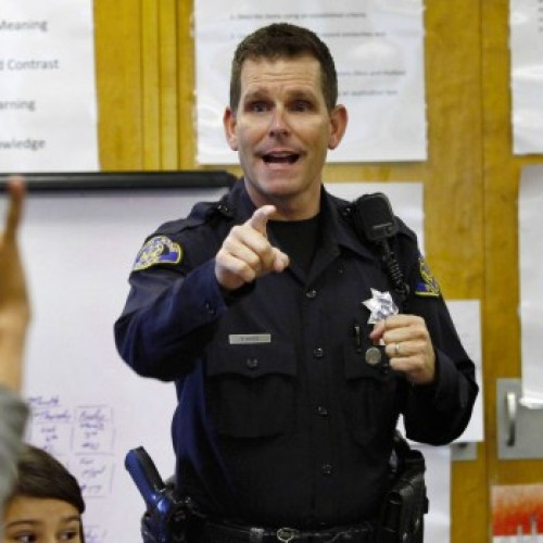 "Cop Issues Open Threat to Americans, Invokes ""Law-Appointed Right to Kill You"""