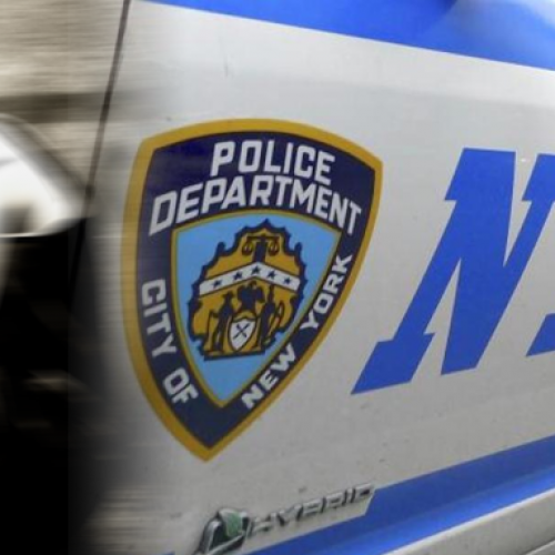 NYPD Sergeant Charged With Forcibly Touching, Raping 13-yr-old Child