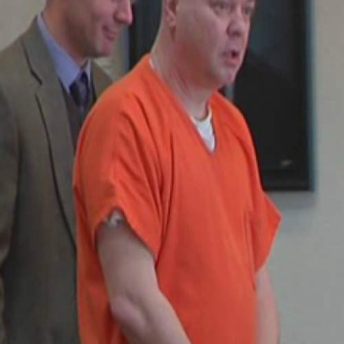 "Cop Indicted on Six Counts Involving Child Rape Begs Judge for ""Reasonable"" Treatment"