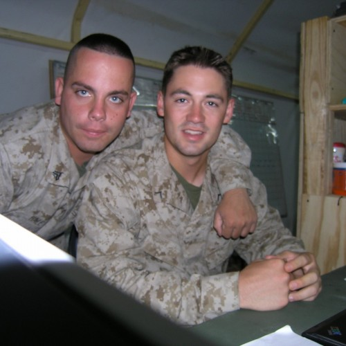 Cop Gets Job Back After Killing Unarmed Marine Veteran