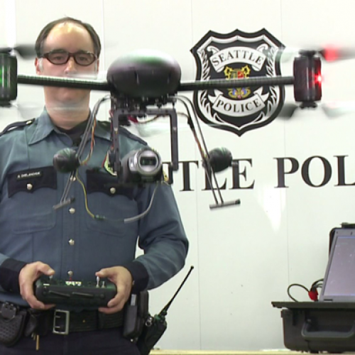Illinois Police Department Gets The Green Light On Using Drones