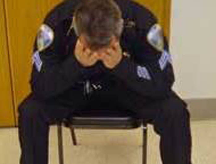 police culture and significance of stress Analyze police culture, including the significance of stress in policing there are many factors that contribute to the stress of a police officer some of these factors are as follows: dangers of the job itself, the probability of advancement or a lack of advancement opportunities, family, and any vice that he or she may be influenced by.