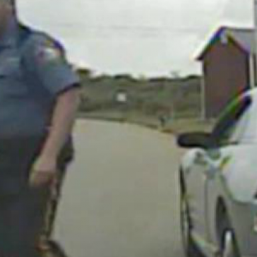 "Cop Had ""Pattern"" of Exposing His Genitals to Motorists During Traffic Stops: Report"