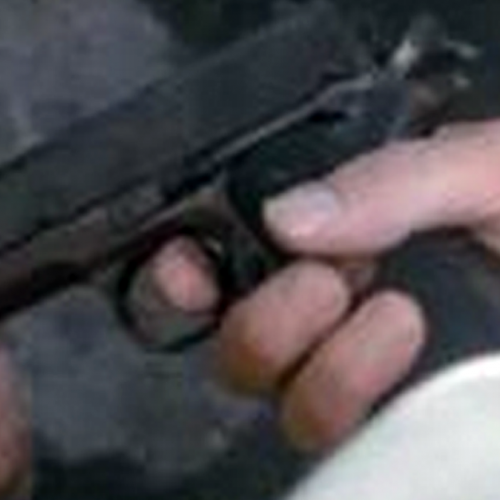 Cop Shoves Gun In Handcuffed Man's Mouth and Threatens to Murder Him, Man Was Innocent: Lawsuit
