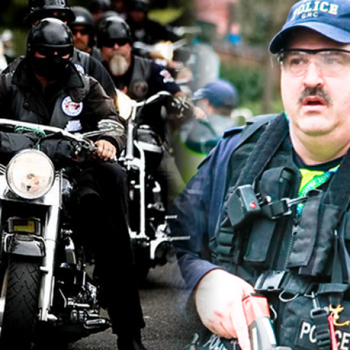 Thousands of Bikers to Protest Police After Waco Police Massacre