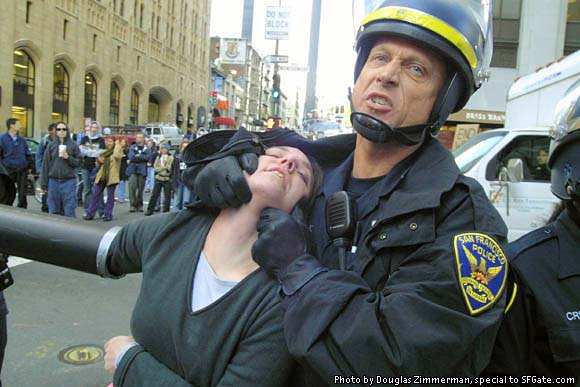 an analysis of police brutality in united states 1 justice for all an analysis of police brutality in the united states, england & canada anastasia cassisi honors essay in global studies spring 2016.