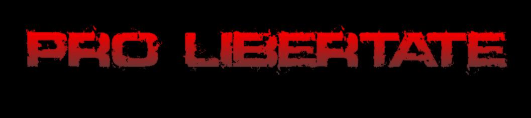 pro libertate logo