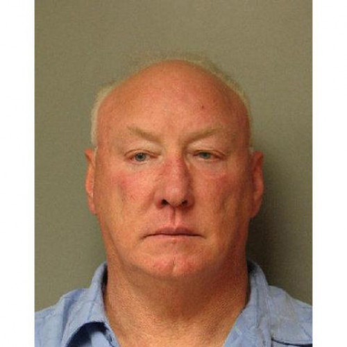 Cop Charged With Child Porn, Sharing Rape of 4-Yr-Old Girl