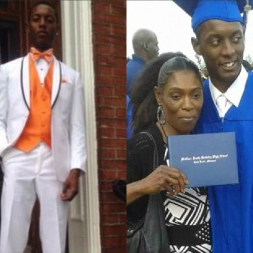 BREAKING: Autopsy Shows Cop Fatally Shot Teen in the Back