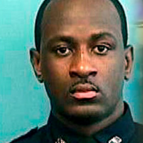 Police Mistakenly Opened Fire on Fellow Cop and Killed Him
