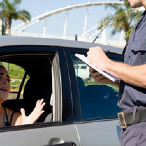 Court Rules Cops Can Pull You Over for Going Just 1 MPH Over Speed Limit