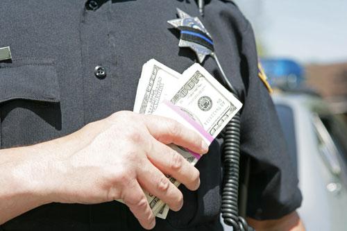 police-corruption