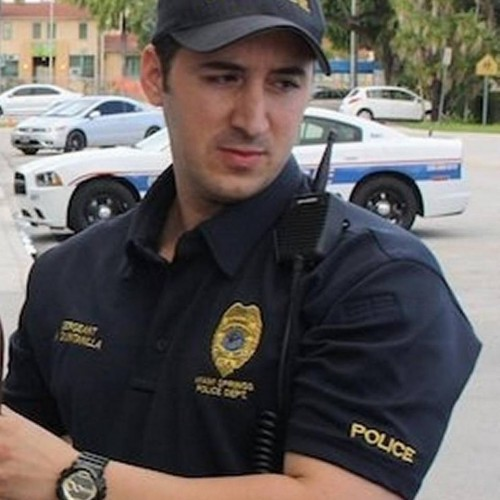 Cop Busted for Major Role in Cocaine Smuggling Operation
