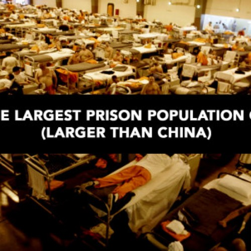 Award-Winning Film Producer is Exposing the Prison Industrial Complex — and We Need to Help
