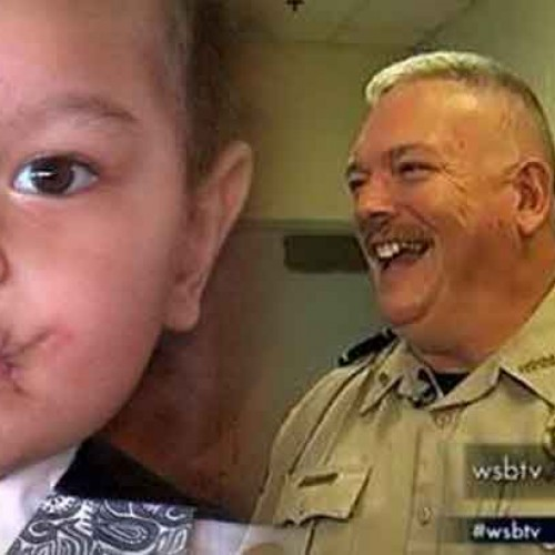 Sheriff that Laughed about Flash Banging a Toddler, Was Just Shot By Murderous Rogue Cop