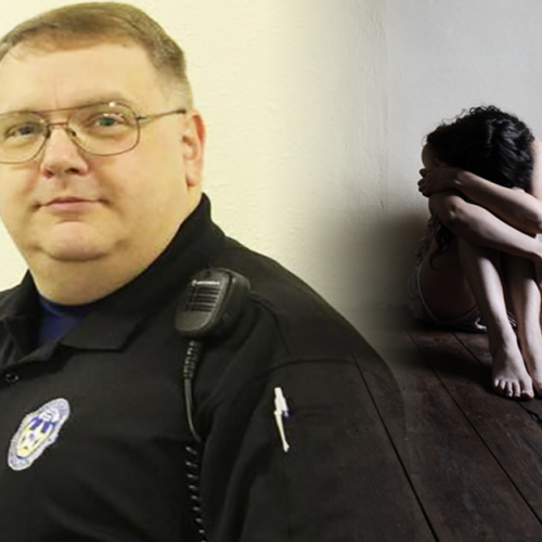 Monster Texas Chief Sexually Harasses Underage Girls, Then Pushes Accuser Into Killing Himself