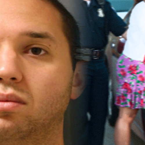 "Cop Pulls Woman Over, Threatens to Imprison Her Unless She Let Him ""Smell Her Feet"""