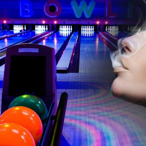 Native American Tribe Converts Bowling Alley into Epic Marijuana Lounge, Politicians Freak Out