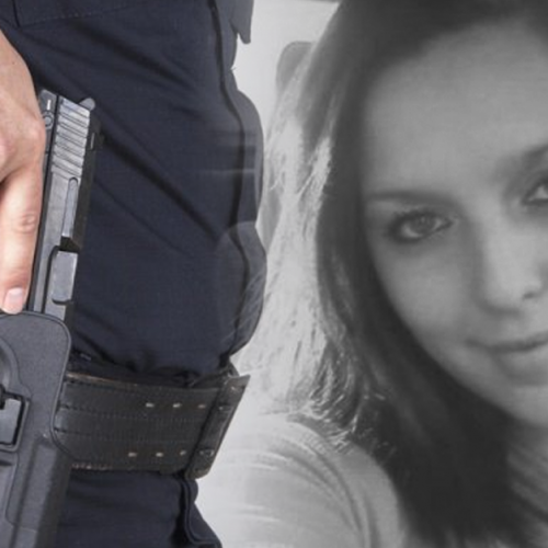 This Pregnant Mother Was Shot in the Face by a Cop After Dialing 911 for Help