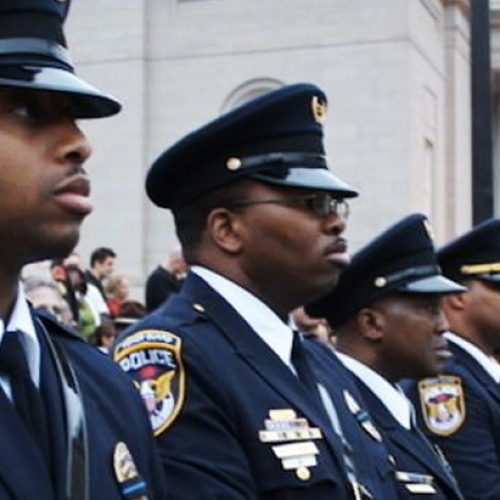 Black Police Officers Are Twice as Likely to be Punished by Their Department