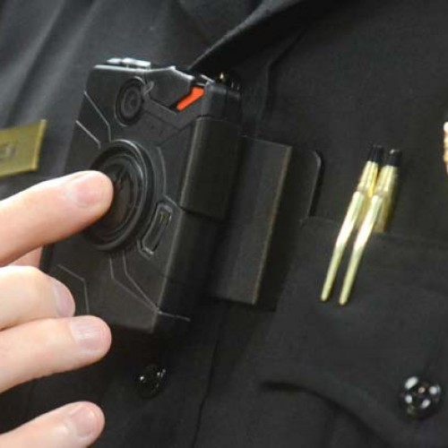 San Diego Cops Keep Forgetting to Turn Their Body Cameras On Before Killing People