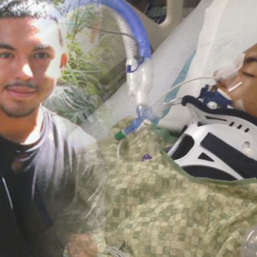 "Student Falls Into Coma: ""Will Never be the Same"" After School Cop Tases Him"