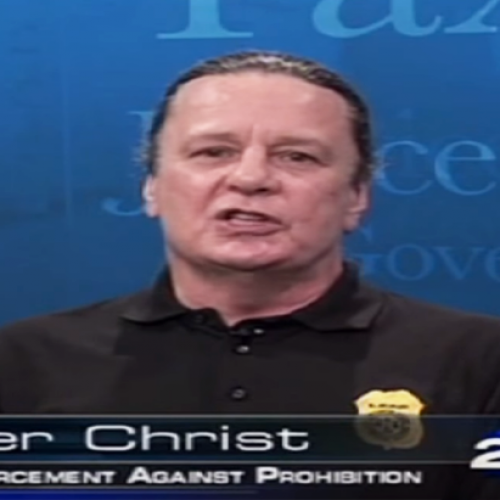 This Police Captain DEMOLISHES the War on Drugs on National Media [Watch]