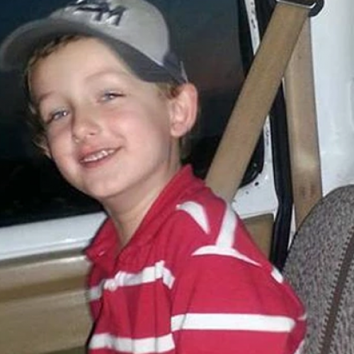 This is the 6-Yr-Old Child that a Cop Shot Multiple Times in the Head