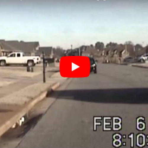 "Federal Judge ""Dismisses Case"" Against Cop Who Paralyzed Innocent Grandfather on Video"