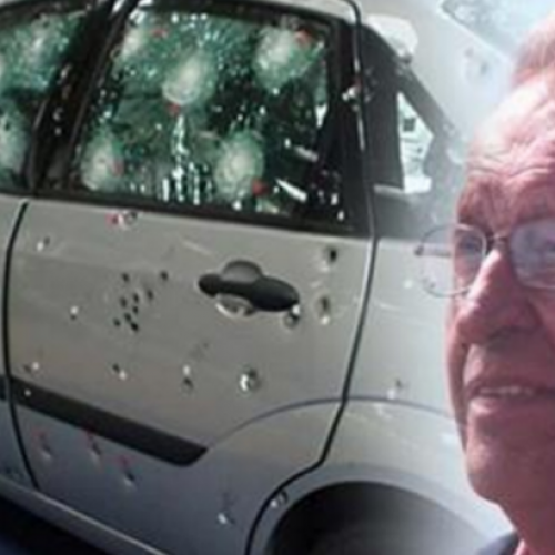 SWAT Starts Standoff With 76-Year-Old Unconscious Grandpa in Diabetic Shock and Kills Him