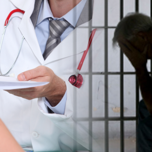 New Bill: Doctors Will be Imprisoned for Up to Three Years if They Perform an Abortion