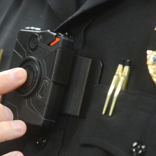 Illinois Police Dept Gets Rid of Body Cams Because Administrative Workload is Too Burdensome