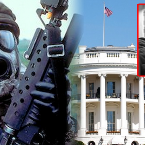 BOMBSHELL: US Government Covered Up Chemical Poisoning of Its Own Soldiers