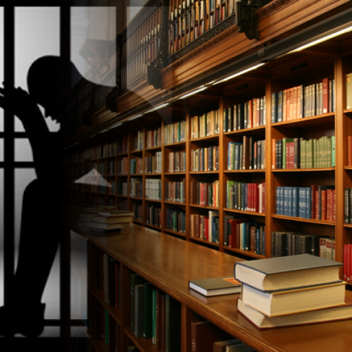 Couple Facing 3-Months in Jail for Overdue Library Books — Welcome to the Police State